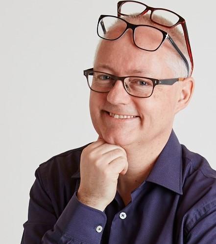 Andreas Räber, GPI®-Coach und Hobby-Naturfotograf