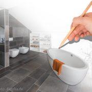 Badezimmer Ideen auf einen Klick