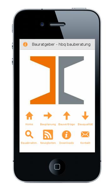 Bauratgeber-App: Bauratgeber App für iPhone und Android