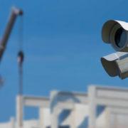 Baustellenkamera: Vorsorgen ist besser als ärgern