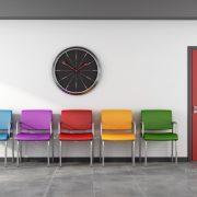 Ob Privat oder im Geschäft, angenehme Büromöbel steigern die Motivation.