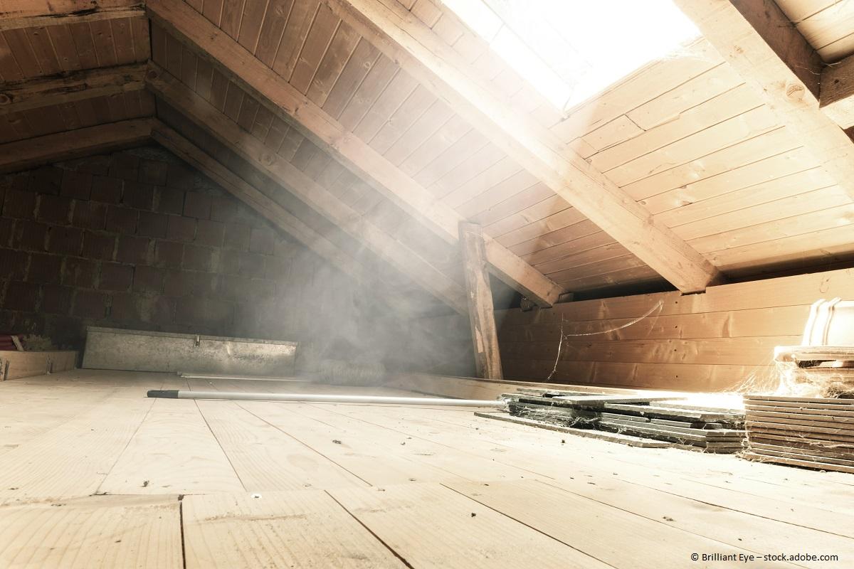 Dachraum nutzen, Dachausbau planen