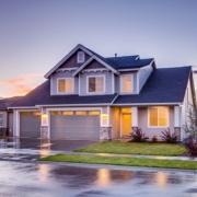 Die Qual der Wah: Welchen Haustyp wählen - das freistehende Haus