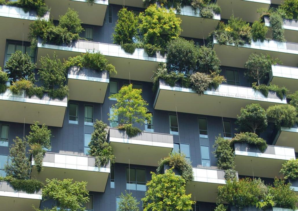 Individuelle Gartengestaltung