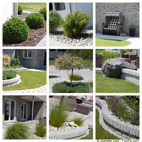 Haus Planen Was Beachten: Was Bei Der Gartenplanung Zu Beachten Ist