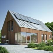 Moderne Holzhäuser bieten viele Vorteile