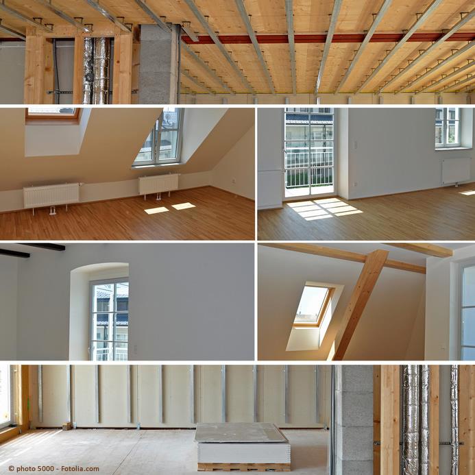 Ein Holzhaus bauen hat viele Vorteile