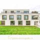 Zur Gebäudefotografie gehört auch die Vielfältigkeit, die ein Bauwerk aufweist.