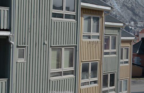 Ein Holzhaus planen