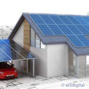 Photovoltaik: In erneuerbare Energien investiere