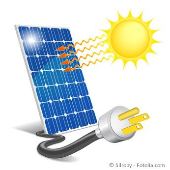 Vorteile Solarenergie photovoltaik als energie der zukunft.