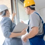Ärger sparen, dank einer professionellen Bauabnahme