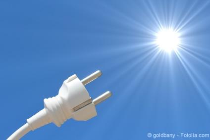 Photovoltaik im Aufwind