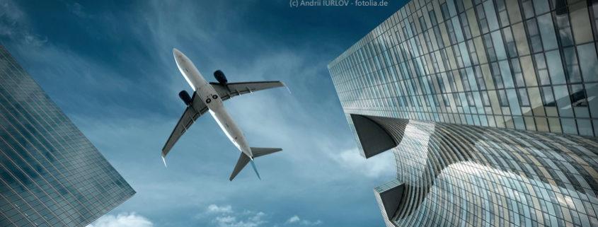 Arealentwicklung: Standort z.B. nähe Flughafen