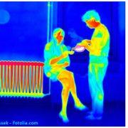 Wärmebildkameras können vielseitig eingesetzt werden. Auch für die Überwachung.